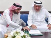 أحمد الصائغ يوجه رسالة لجماهير الأهلي