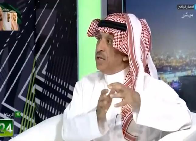 بالفيديو.. علي كميخ: لولا الله ثم مدرج الشمس لما صعد النصر على المنصات!
