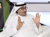 بالفيديو.. عايد الرشيدي: الأهلي هو أفضل نادي تحرك في استقطاب اللاعبين!