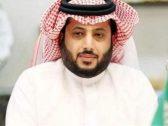 """تركي آل الشيخ يطالب الشركات السعودية بدعم """"شيفيلد"""" الإنجليزي"""