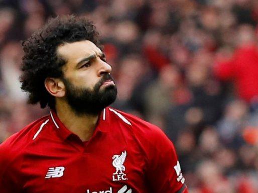 ليفربول قد يوافق على بيع محمد صلاح في هذه الحالة