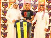الحزم يضم عبدالعزيز الناشي لمدة موسمين