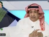 """بالفيديو..محمد الخراشي : مجموعة """"فهد بن نافل"""" مجموعة """" الخصخصة """""""