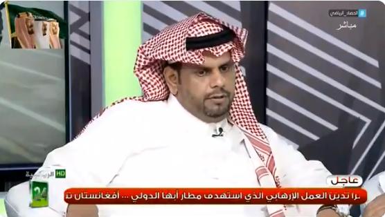 """بالفيديو..عبد الكريم الحمد يكشف عن المبلغ المقدم من الامير """"الوليد بن طلال"""" لدعم صفقات الهلال"""