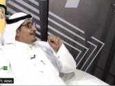 """بالفيديو.. الرشيدي : المرشح لنادي النصر هو """"سعود السويلم """"و لا يوجد مرشح غيره !"""