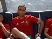 شاهد.. حمد الله يرد على رواية استبعاده من المنتخب المغربي بفيديو محير!