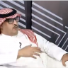 """بالفيديو.. السهلي : من الافضل بقاء """"احمد موسى"""" في نادي النصر"""