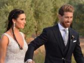 من تحمّل تكاليف حفل زفاف سيرجيو راموس؟