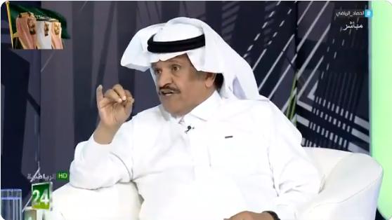 بالفيديو..عدنان جستنيه : النصر بمن دفع!