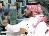 """بالفيديو.. المريسل: اي شخص يستطيع الترشح لرئاسة النصر ولكن لا يستطيع ان ينافس""""ال سويلم"""".. ورد مثير من جستنيه !"""