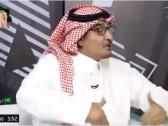 بالفيديو..الرشيدي: الهلال لديه 11 لاعب اجنبي و الان يحتاج 7 لاعبين فقط و التخلص من اللاعبين يحتاج اموال
