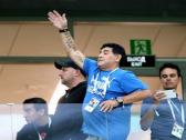 مارادونا يكشف حقيقة إصابته بالزهايمر (فيديو)