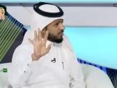 """بالفيديو..المريسل يكشف عن هدية """"سعود السويلم"""" لجماهير نادي النصر"""