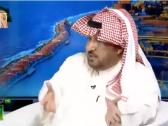 بالفيديو..عبدالمحسن الجحلان : النصر الكبير النصر العظيم اين رجاله ؟