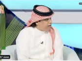 بالفيديو..خالد الشعلان : هناك مقصد قانوني في نادي النصر مباح سيحدث اثراً و ضرباً قانونياً لكل الاندية!