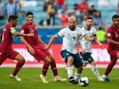 أغويرو يهدد ميسي بالانتقام بعد فوز منتخب بلاده