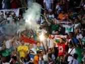 «كاف» يعاقب الجزائر قبل مواجهة السنغال