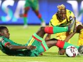 بالفيديو..منتخب موريتانيا يتلقى خسارة كبيرة أمام مالي في أول مشاركة بكأس الأمم الأفريقية