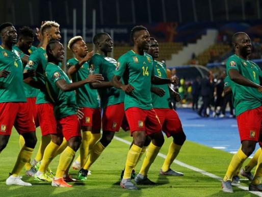 بالفيديو..الكاميرون تسقط غينيا بيساو في افتتاح مواجهات المجموعة السادسة بكأس الأمم الأفريقية
