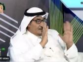 بالفيديو..عايد الرشيدي : لا اريد إلا سعود السويلم !