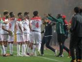 الكاف يقرر إعادة إياب نهائي دوري أبطال أفريقيا