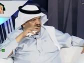 """بالفيديو..جستنيه : إذا استمر """"ياسر المسحل"""" على النظام القديم فكأنك (يا ابو زيد ما غزيت)!"""