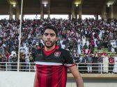 مدافع الرائد يقترب من الأهلي المصري