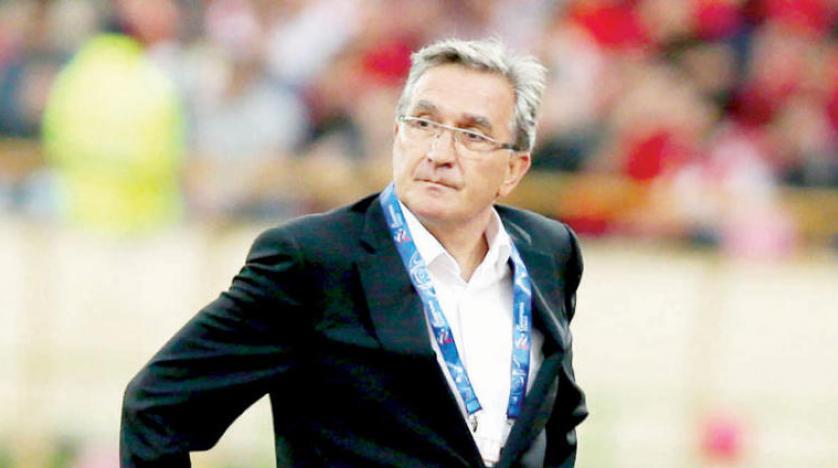 برانكو للأهلاويين: لا تستعجلوا في اختيار اللاعبين الأجانب