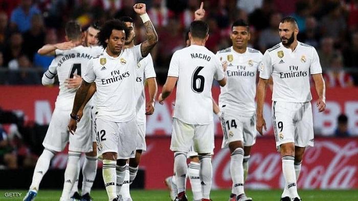 """""""ريال مدريد"""" يتخلص من 6 لاعبين لتوفير 200 مليون يورو .. ويكشف عن المرشحين للمغادرة"""