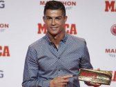 بعد عام.. رونالدو يكشف سبب الرحيل عن ريال مدريد!