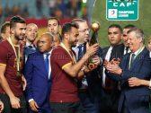 رسمياً.. المحكمة الدولية الرياضيه تعلن الترجي التونسي بطل دوري أبطال أفريقيا