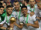 قيمة نجم المنتخب الجزائري تقفز أربعة أضعاف بعد التتويج باللقب الإفريقي!