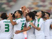 """بالفيديو: العراق يستهل مشواره في بطولة """"غرب آسيا"""" بالفوز على لبنان"""