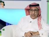 بالفيديو.. محمد الخراشي : ما يحدث لنادي النصر لا يسر أي رياضي!