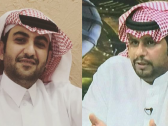 """الفريح معلقاً على تغريدة لـ """" عبد الكريم الحمد"""": لك الله يا """"الهلال""""!"""