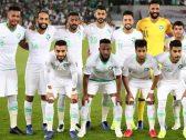 المنتخب السعودي يتقدم مركزًا واحدًا في «تصنيف فيفا»