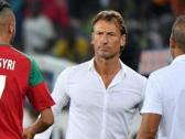 الاتحاد المغربي يكشف حقيقة استقالة هيرفي رينارد من تدريب المنتخب!