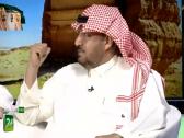 بالفيديو.. عبدالمحسن الجحلان:  عبدالرزاق حمدالله  غير منضبط !