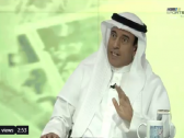 """بالفيديو.. الزامل : في صفقة """"آدم"""" نادي النصر دفع """" كاش """" عكس الاتحاد"""