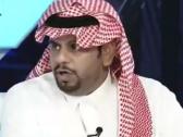 بالفيديو.. عبدالكريم الحمد: هذا أفضل قرار اتخذته الادارة الهلاليه !