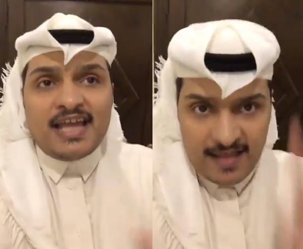 بالفيديو.. حسن الصبحان: عموري ليس ميسي ولكن ماحدث في الهلال كارثة ومصيبة!