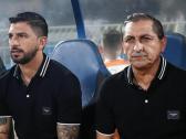 إيمليانو دياز يكشف حقيقة تدريب المنتخب السعودي