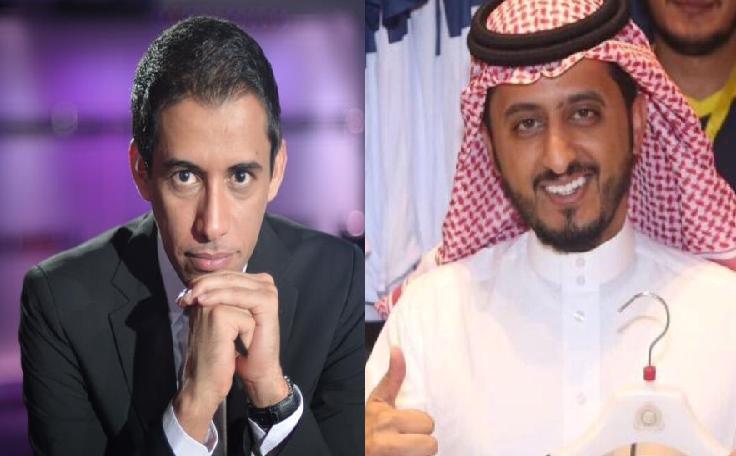 """تغريدة """"القوس"""" عن المدير التنفيدي لنادي النصر """"أحمد البريكي"""" تشعل تويتر.. وردود فعل واسعة بين النشطاء!"""