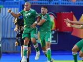 """بالفيديو.. الجزائر تتأهل للمربع الذهبي بعد """"معركة ماراثونية"""""""