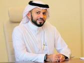 رسمياً.. أحمد الراشد رئيساً للجنة المسابقات
