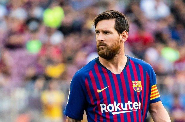 """تعرف على""""شرط"""" ميسي لتجديد عقده مع برشلونة"""