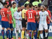 تصريحات ميسي تثير غضب اتحاد أمريكا الجنوبية