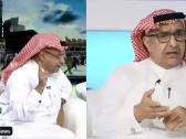 """بالفيديو..الخراشي : هل """"سعود الصرامي""""أحرص على نادي الهلال من الإدارة و المدرب ؟ ورد مفاجئ من الصرامي"""