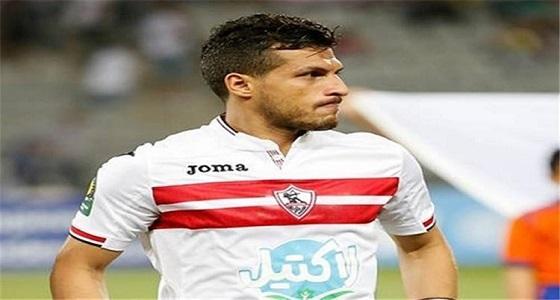 الزمالك يرد رسميًا على طلب الاتحاد لشراء طارق حامد