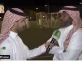 بالفيديو..يوسف خميس : نادي النصر لا يقف على شخص واحد